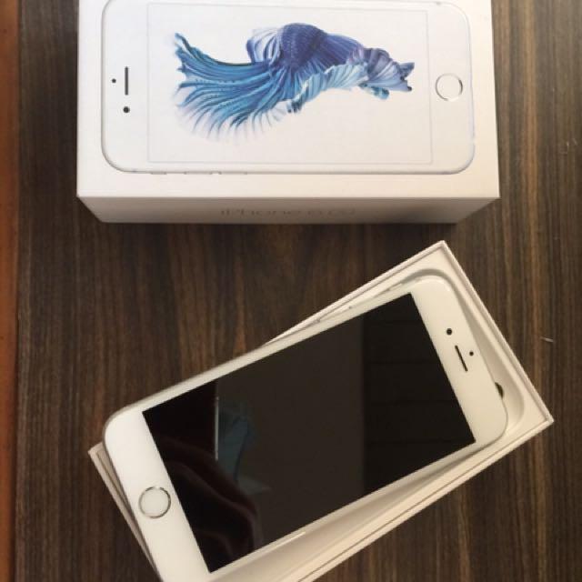 Iphone6s 4.7