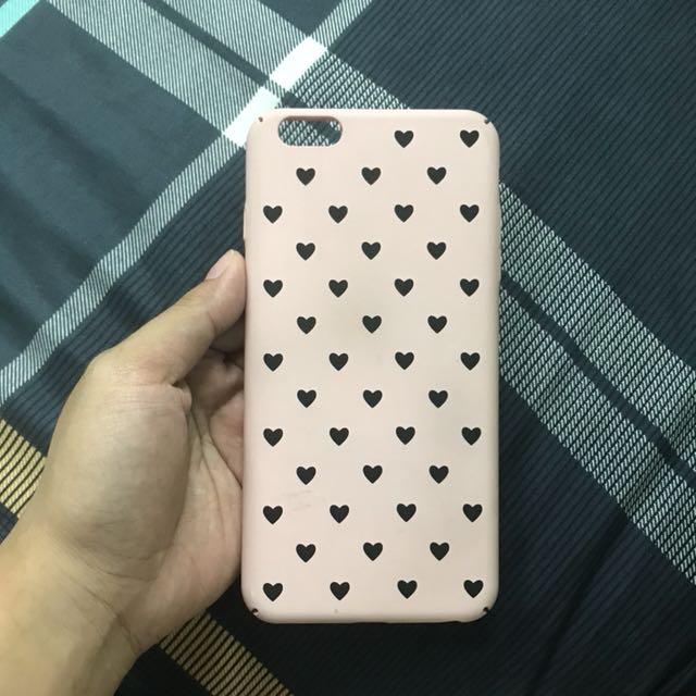 Iphone 6+ phone case♥️