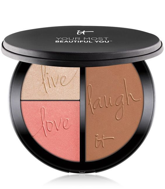 IT Cosmetics - Your Most Beautiful You