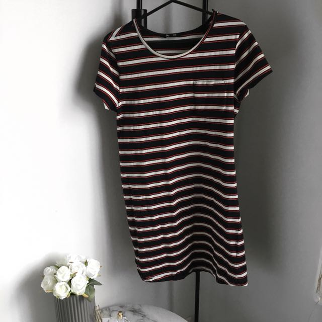 Jay Jays Stripe Dress