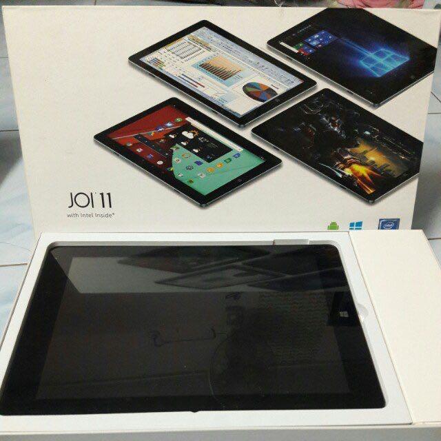 JOi 11 tablet/laptop