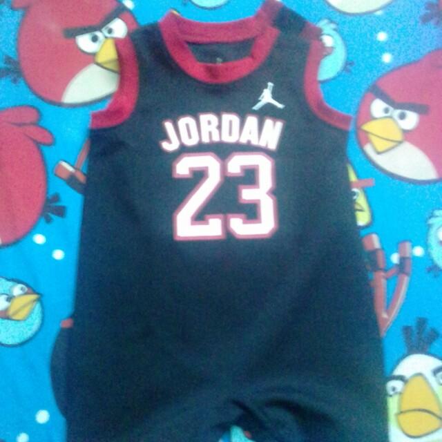 Jordan Onesis