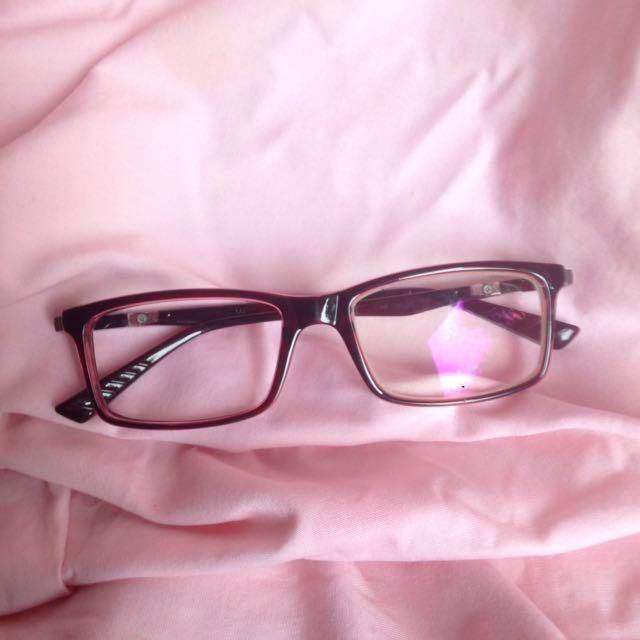 Kacamata Minus CK