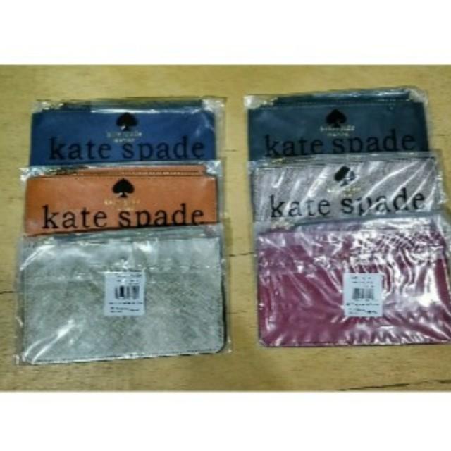 Kate Spade Wrislet Wallet