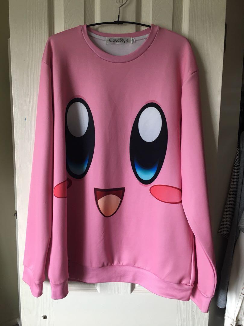 Kirby Jumper