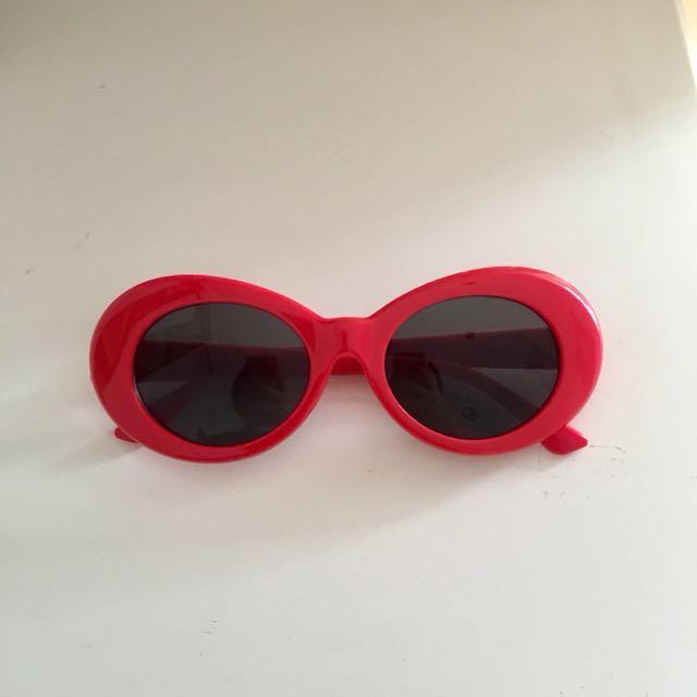 Kobain Glasses
