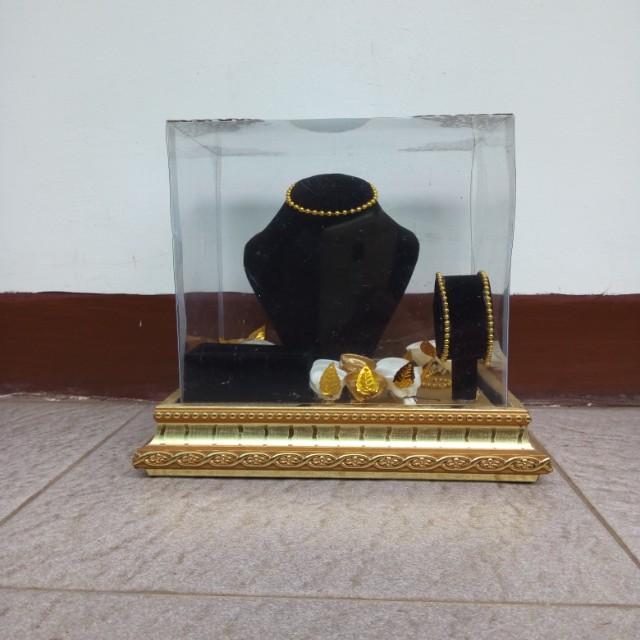 Kota Emas Mahar Pernikahan