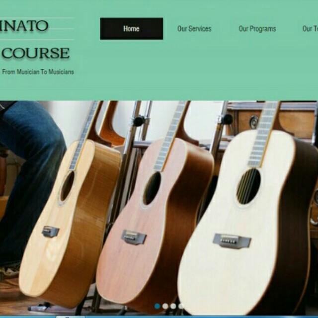 Kursus Musik Ostinato