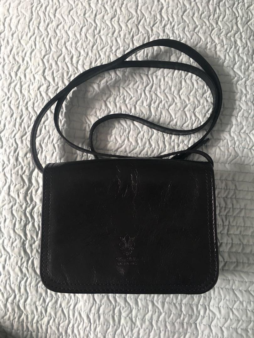 Leather Crossbody Bags (Swipe!)