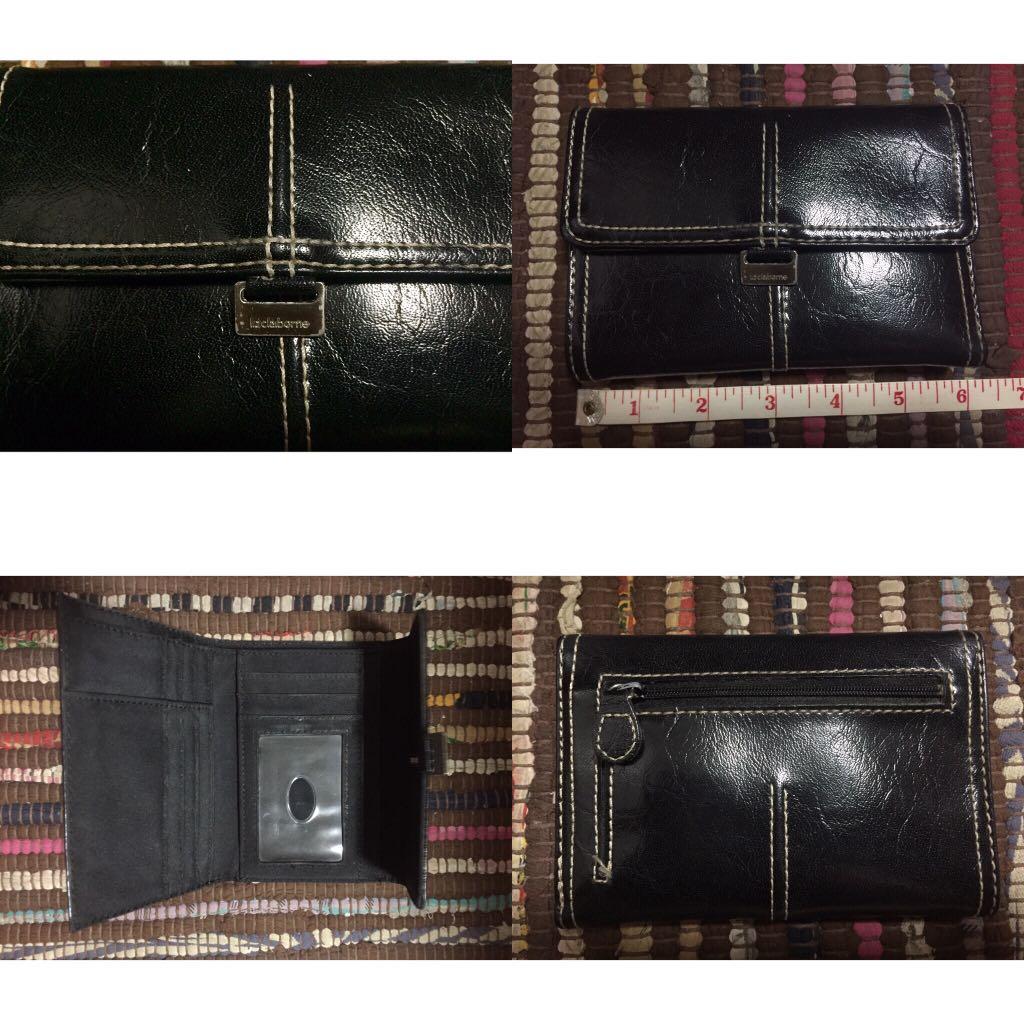 Liz Claiborne Wallet 2