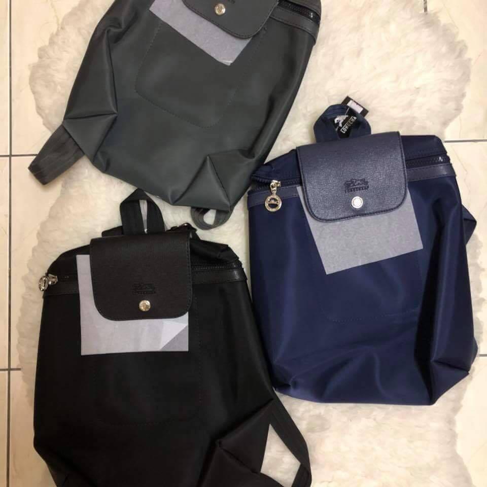 Longchamp Le Pliage Neo bagpack