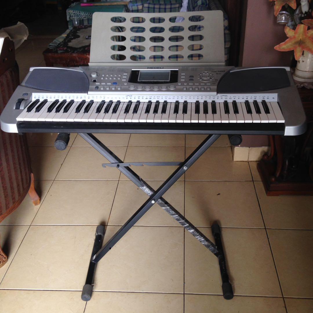 Medeli MC120 Keyboard