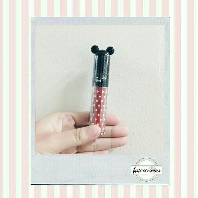 Mickey Mouse Lip Tint
