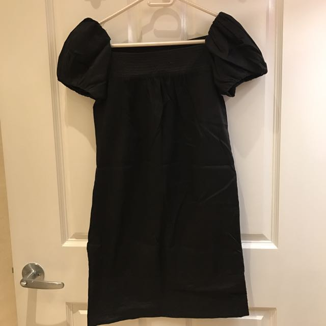 M)Phosis Little Black Dress