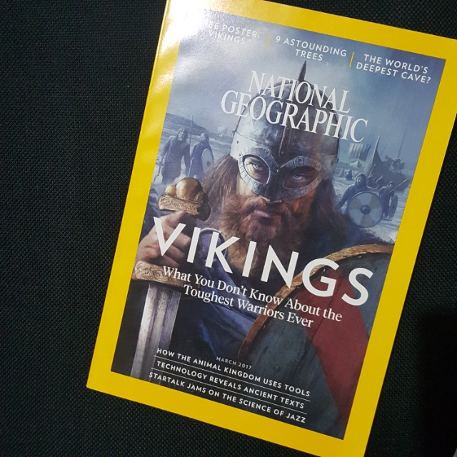 National geographic #02