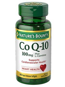 Nature's Bounty Co Q-10