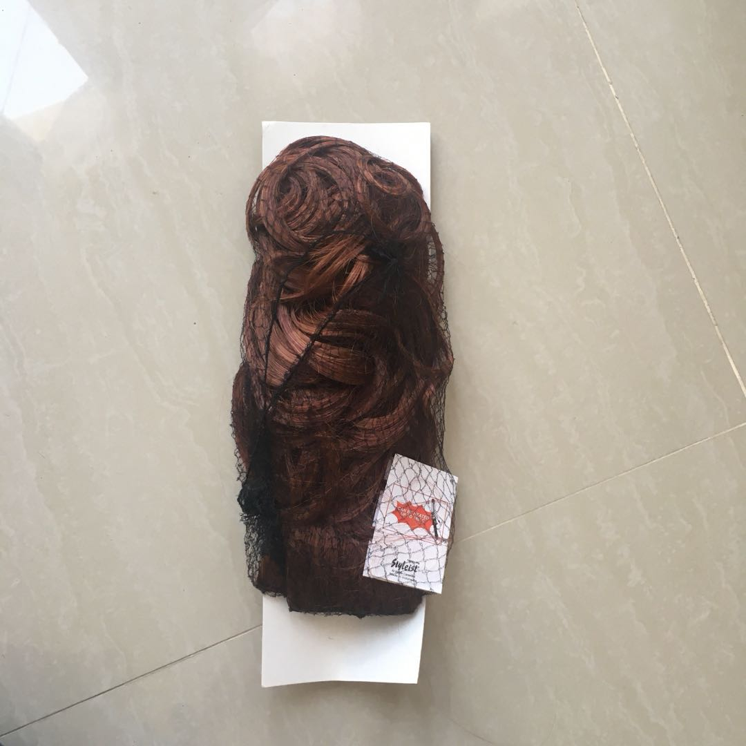 NEW Hairclip Hair