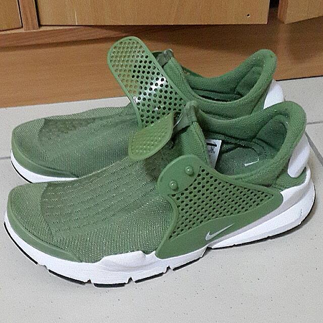 Nike 襪子鞋 US9