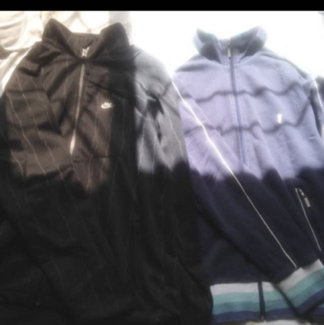 Nike & ysl jacket TAKE ALL FOR 450