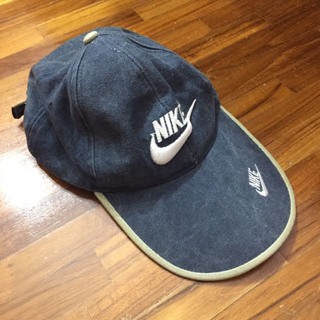 Nike Denim Cap