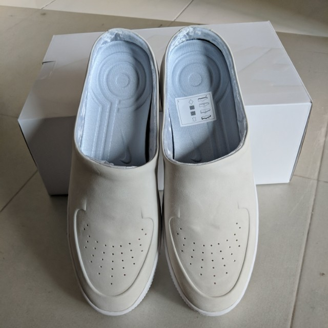 pretty nice f0be3 ae31d Nike The 1 Reimagined Air Force 1 Lover XX Slip-On, Women's ...