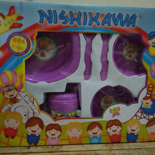 Nishikawa feeding set