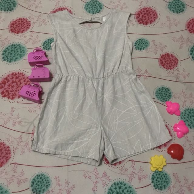 OLD NAVY jumpsuit romper