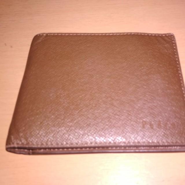 Pedro wallet brown