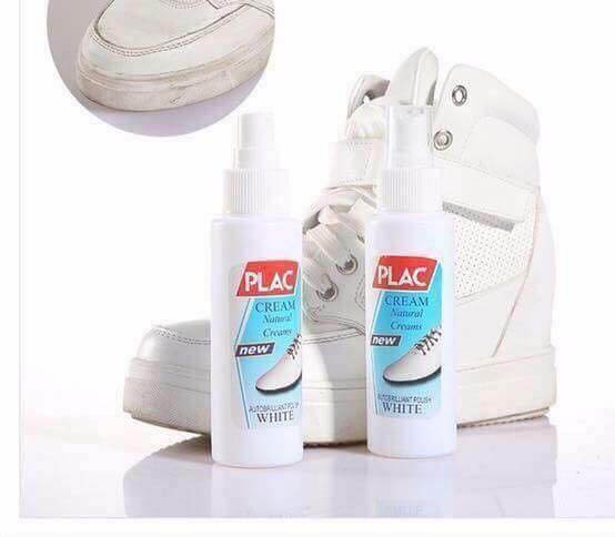 Plac Shoe Cream
