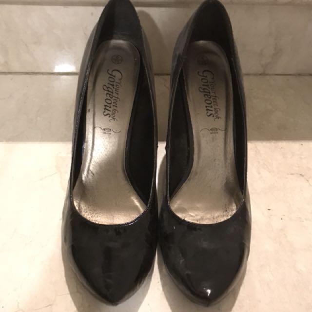 PRELOVED: New Look Heels