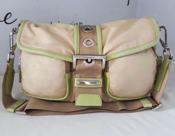 c4fd5a181459 ... aliexpress preloved prada bag original preloved womens fashion bags  wallets on carousell aff8c 90e90
