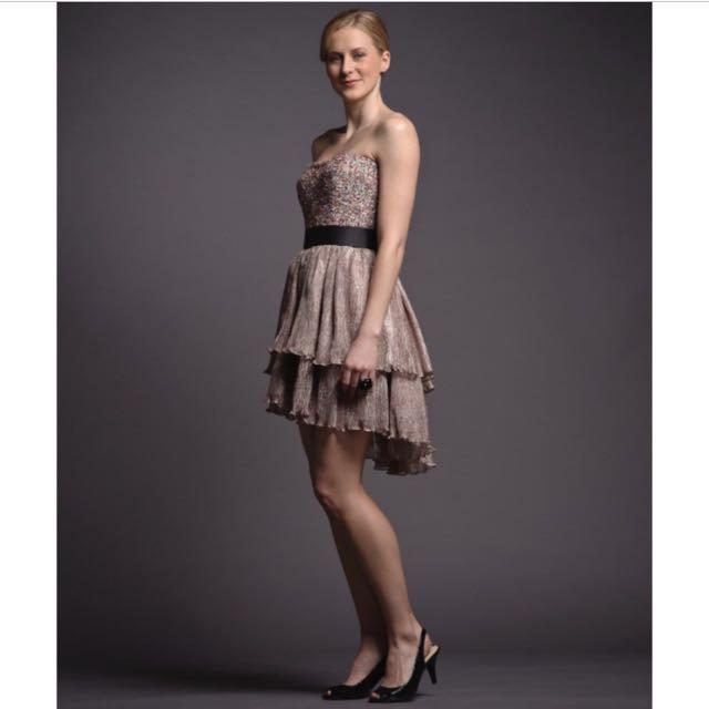 Prom Dress By Peter Soronen