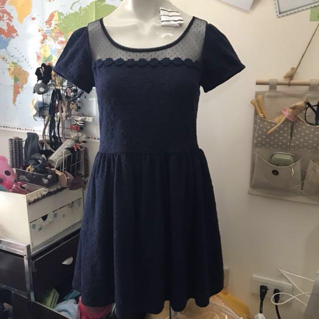 RETRO GIRL日本購入洋裝