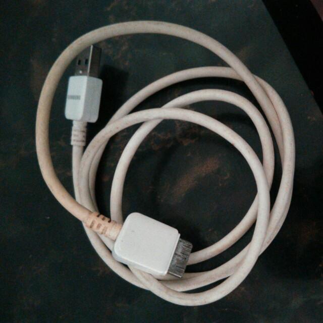 Samsung傳輸充電線