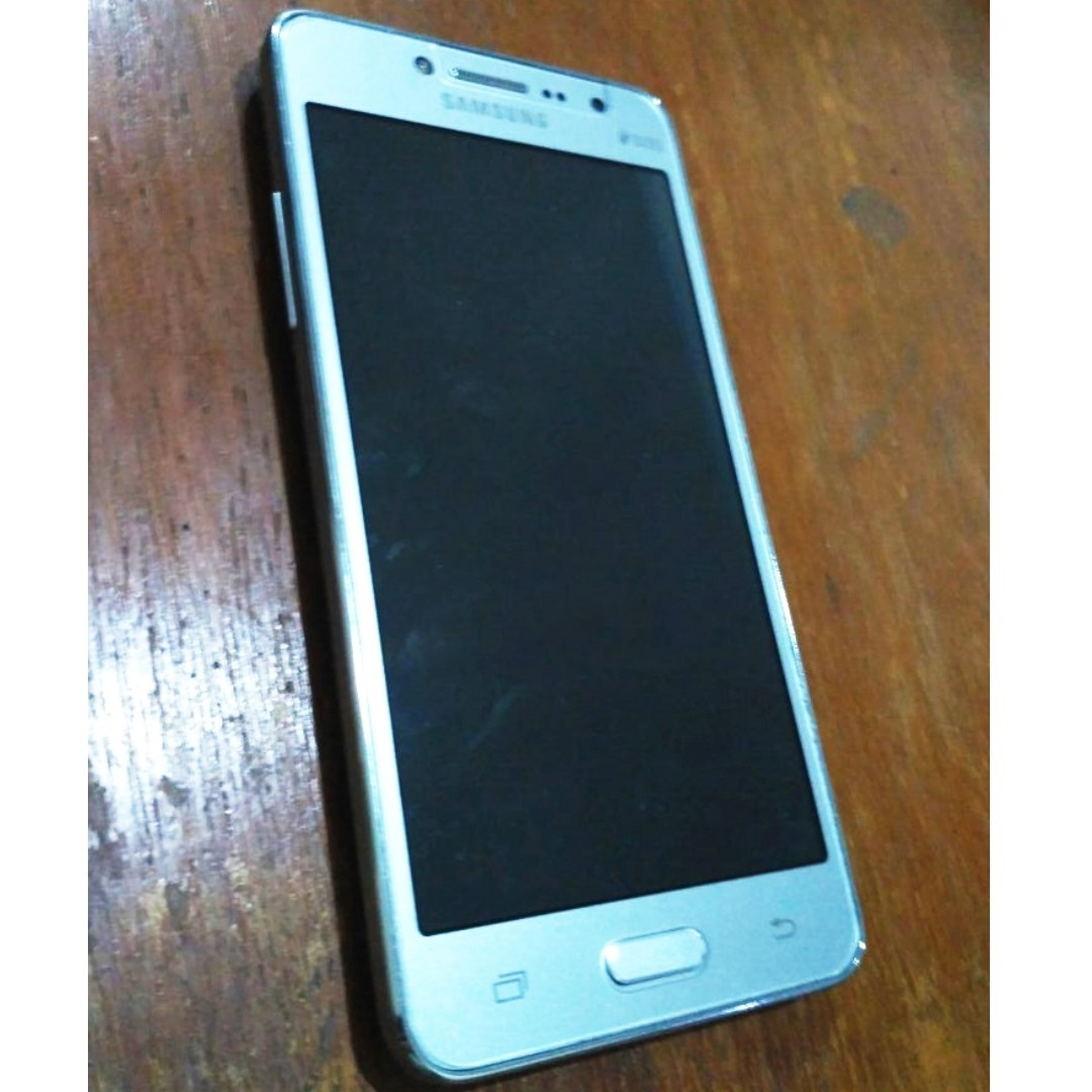 Samsung J2 Prime Second Telepon Seluler Tablet Ponsel Android Di Carousell