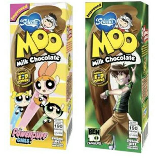 Selecta Moo