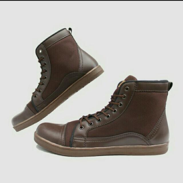 Sepatu blucart
