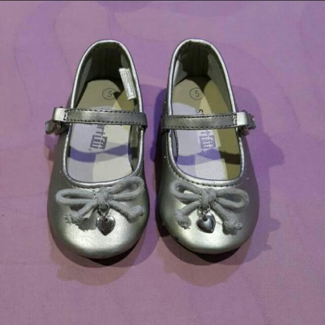 Sepatu smartfit