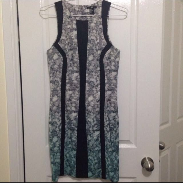 Size 8 Pencil Dress