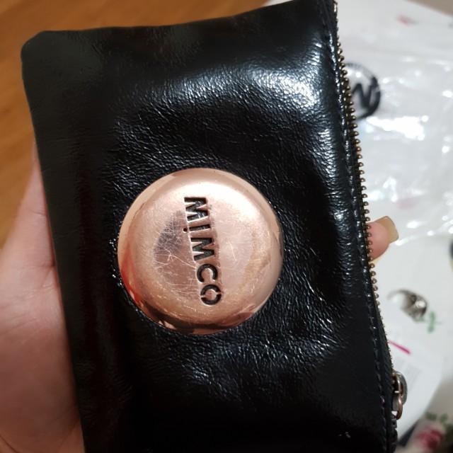 Small mimco Coin Purse