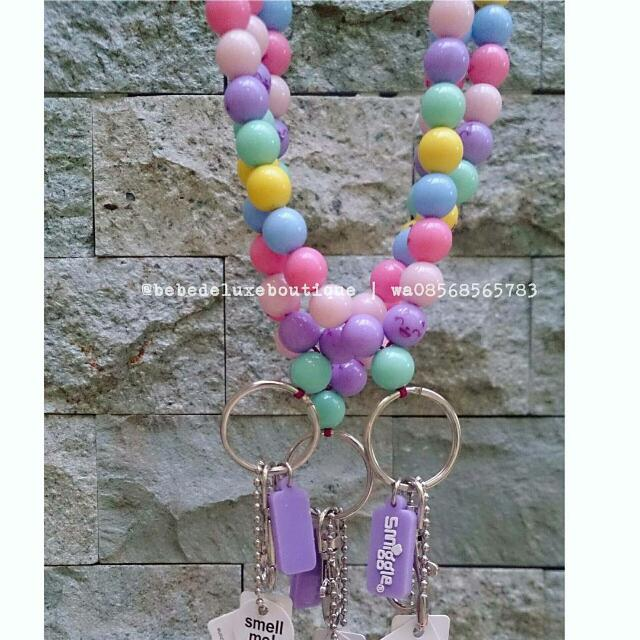 Smiggle Scented Lanyard