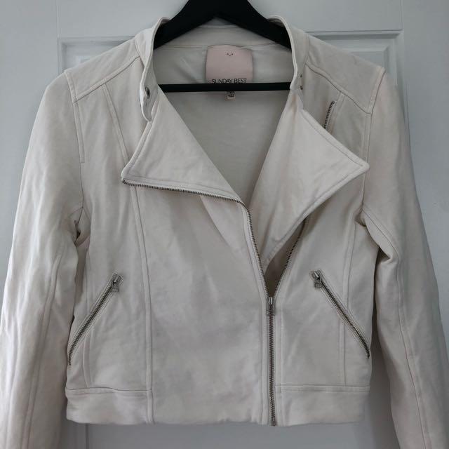 Sunday Best Jacket