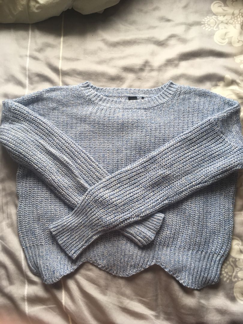 sweater from factorie