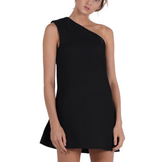 Thursday Sunday One Shoulder Dress RRP$340