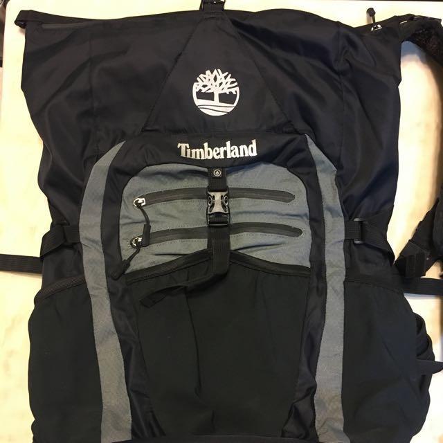 Timberland 登山背包