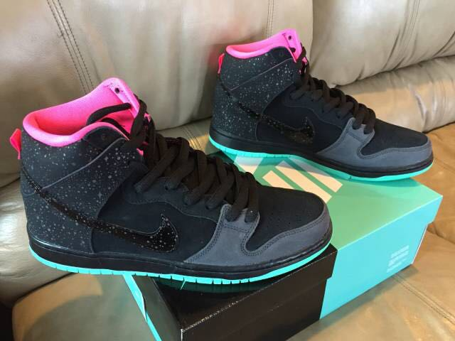 buy online 0130a 5729d czech nike dunk northern lights b661c 39531
