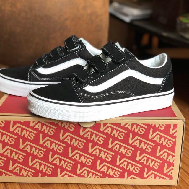 Vans Old Skool V Pro
