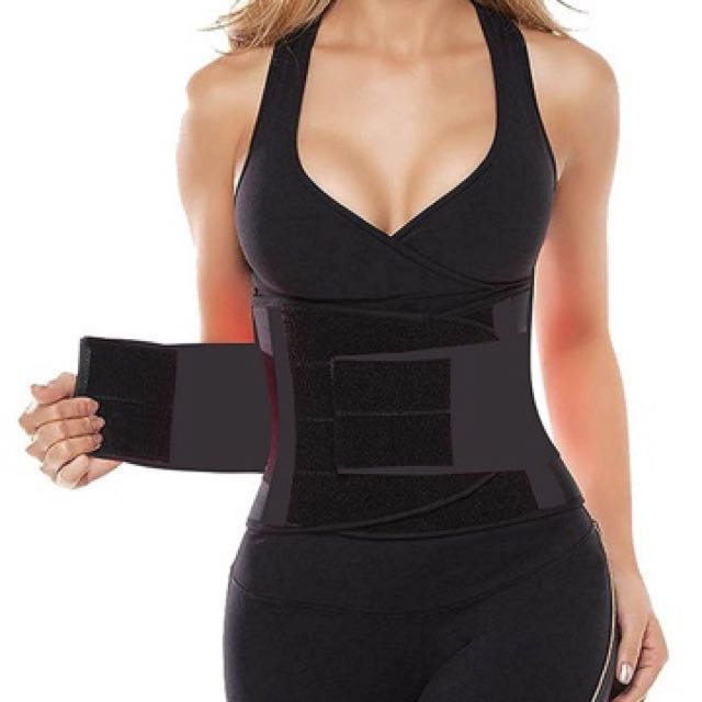 fba491c2591 Waist trainer belts free shipping best workout belt slimming ...