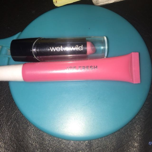 Wet n Wild in Will you be with me