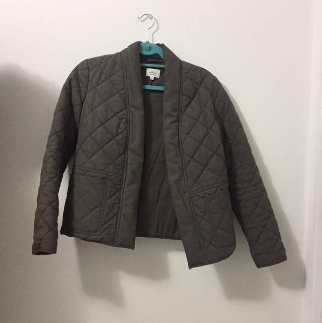 Wilfred Spring Coat